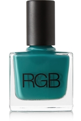 Rgb Nail Polish Peacock