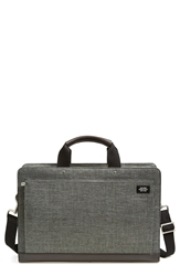 Jack Spade 'Tech Oxford Bond Brief' Briefcase Grey