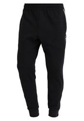 Nike Performance Baseline Tracksuit Bottoms Black White