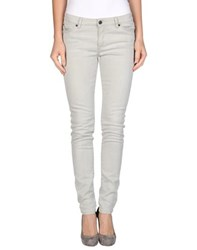 Superfine Denim Denim Trousers Women