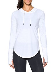 Under Armour Solid Long Sleeve Hoodie