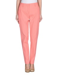 Sonia By Sonia Rykiel Casual Pants Coral