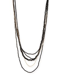 Jules Smith Designs Layered Long Necklace Jules Smith Blue