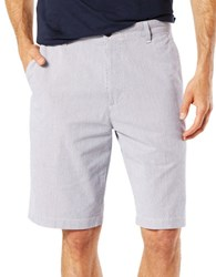 Dockers Classic Fit Perfect Shorts Blue