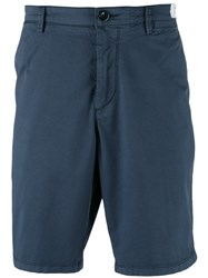 Hugo Boss Bermuda Shorts Blue