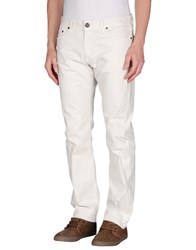 Murphy And Nye Trousers Casual Trousers Men Light Grey