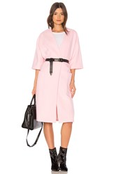 The Great House Coat Pink