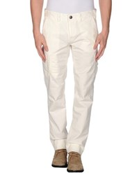 Aeronautica Militare Trousers Casual Trousers Men