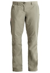 Craghoppers Trousers Soft Moss Oliv