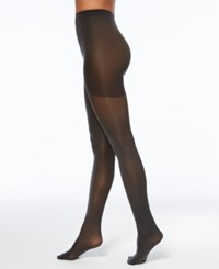 Hanes Perfect Opaque X Temp Tights Grey