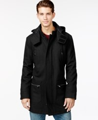 American Rag Howard Hooded Coat Only At Macy's