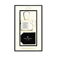 Kate Spade Rotating Stamp And Ink Set