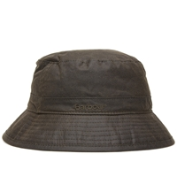 9d269159ef3 Barbour Wax Sports Hat Olive