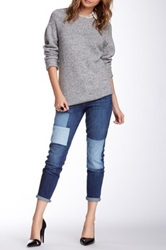 Cj By Cookie Johnson Wisdom Ankle Skinny Jean Blue