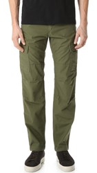 Carhartt Wip Aviation Cargo Pants Rover Green