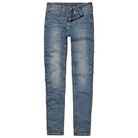 Fat Face Superskinny Denim Jeans Dirty