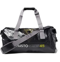 Musto Sailing Evolution Waterproof 45L Holdall Black