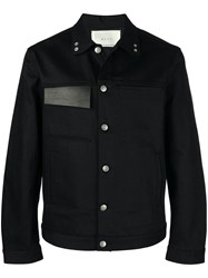 Alyx Lightweight Jacket Black