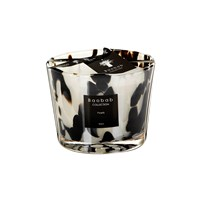 Baobab Collection Scented Candle Black Pearls 10Cm
