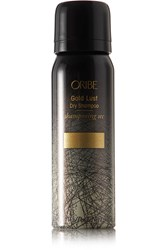 Oribe Gold Lust Dry Shampoo Colorless