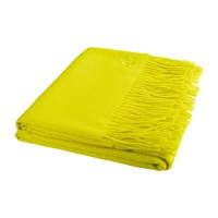 Zoeppritz Since 1828 Imagine Cashmere Blanket 130X180cm Lemon