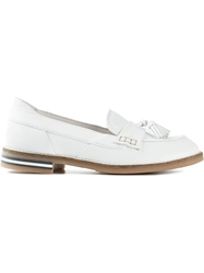 Swear 'Charlotte 9' Loafer White