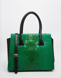 Pauls Boutique Bethany Shoulder Bag Green