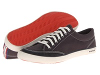 Seavees 05 65 Westwood Tennis Shoe Navy Men's Lace Up Casual Shoes