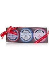 C.O. Bigelow Assorted Salve Trio One Size Colorless