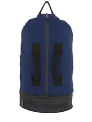 Adidas By Stella Mccartney Studio Sports Backpack Duffle Bag