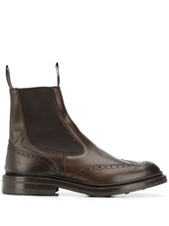 Tricker's Trickers Henry Ankle Boots Brown