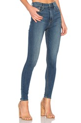 Grlfrnd Petite Kendall Super Stretch High Rise Skinny Jean You And Me Against The World