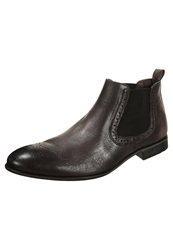 Belmondo Boots Antracite Dark Gray