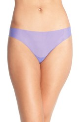 Women's Halogen Seamless Mesh Thong 3 For 33