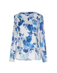 Anonyme Designers Blouses Blue