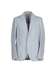 Reporter Suits And Jackets Blazers Men