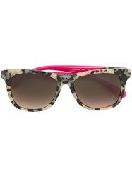 Kate Spade Charmines Sunglasses Brown