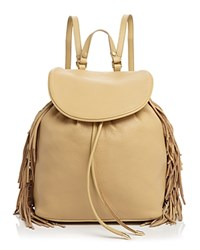 Sam Edelman Fifi Backpack Camel
