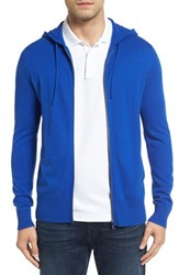 Lanai Collection Men's Silk And Cashmere Hoodie