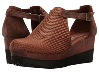 Cordani Mara 2 Cognac Waffle Women's Shoes Brown
