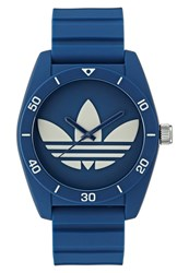 Adidas Originals Santiago Watch Blau Blue