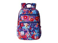 Vera Bradley Tech Backpack Impressionista Backpack Bags Pink