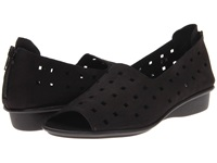 Sesto Meucci Evonne Black Women's Sandals