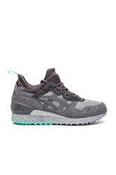 Asics Platinum Gel Lyte Mt Charcoal
