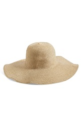 Bp Floppy Straw Look Hat Juniors Online Only Natural