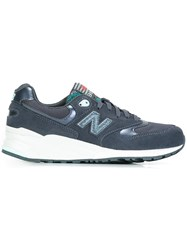 New Balance '999 Ceremonial' Sneakers Blue