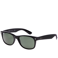 Ray Ban Ray Ban New Wayfarer Sunglasses Black