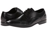 Kenneth Cole Home Run Black Men's Lace Up Casual Shoes