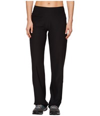 The North Face Everyday High Rise Pants Tnf Black Casual Pants