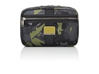 Tumi Reno Dopp Kit Green